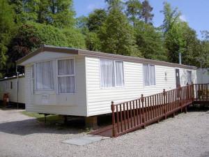 Macdonald Caravan